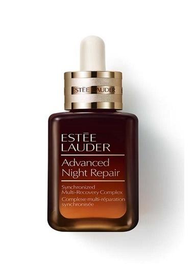 Estée Lauder Estã©E Lauder Yeni Advanced Night Repair Onarıcı Gece Serumu 20 Ml Renksiz